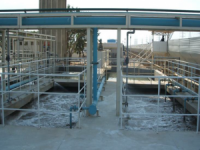 Design and Construction (Civil & Mechanical) of Waste Water Treatment Plant # 2 for Pak Suzuki Co Ltd